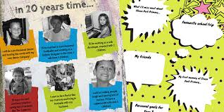 leavers yearbook top 10 ideas for primary school yearbooks spc yearbooks