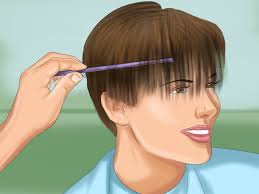 hairstyles for bed wiki how 5 ways to look after your hair wikihow