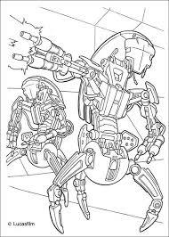 star wars drawing book kids coloring