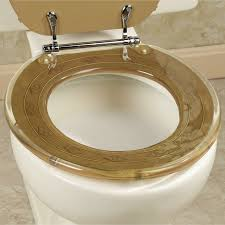 Fancy Bidet Golden Toilet Seat Gold Bidet Attachment Plated Jaiainc Us