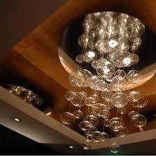 Murano Blown Glass Chandelier Modern Interior Design 150 Blown Large 56 1 4