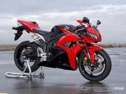 Honda Cbr 600 U2013 A New Level Of Dream Bike Of Bikers