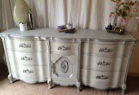 French Country Bedroom Furniture Black French Provincial Dresser Before After Refinishing Bellas