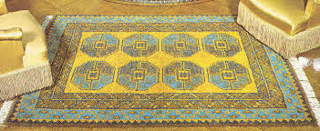 Hand Hooked Rug Kits Wool Latchhook Rug Kits In Traditional Styles