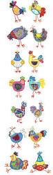 584 best chickens images on pinterest roosters chicken art and