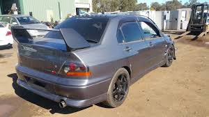 mitsubishi grey mitsubishi evo 8mr mica grey u2013 evolution racing spares