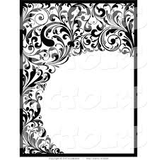 vectorof fall halloween background clip art free halloween border black and white clipart panda free clipart images