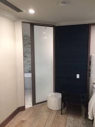 decoration ideas sliding barn door bathroom privacy sliding barn door bathroom