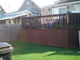 intriguing ideas along for garden backyard fence ideas then