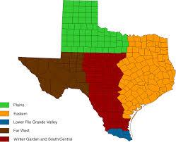 appendix 1 descriptions of geographic regions in texas