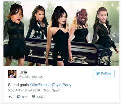 Memes De Kim Kardashian - así fue el 2016 de kim kardashian en memes univision