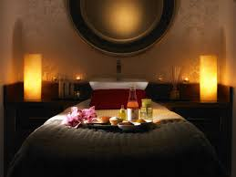 Spa Room Ideas by Beautiful Massage Room Overlooking The City Sweet Little Getaway