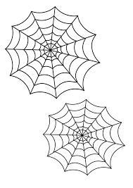 Halloween Cutouts Printable by Printable Halloween Decoration Templates