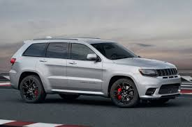 sport jeep cherokee 2017 2017 jeep grand cherokee srt pricing for sale edmunds