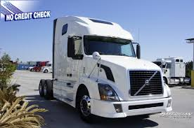 used volvo semi trucks volvo tractors semis for sale