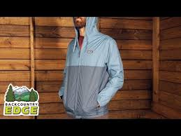 patagonia light and variable jacket patagonia men s light variable hoody youtube