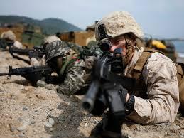 ranked world u0027s 20 strongest militaries business insider