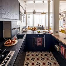 cuisine en cuisine en u idées d aménagement côté maison