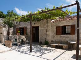 Traditional House Traditional House For Rent U2013 Domkrit Real Estate In Crete