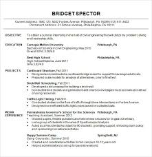 Civil Resume Sample by Resume Drilling Engineer