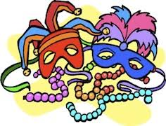 Image result for MATH mardi gras NIGHT