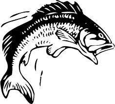 printable fish clipart clipartxtras