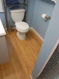 cheap bathroom flooring ideas congoleum bathroom flooring ideas photos houzz