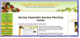 gardening the best free training