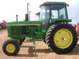 what is the best john deere 4230 tractor