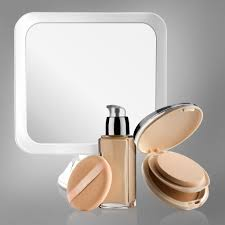 illuminated mirrors makeup ws bath collections smile 703