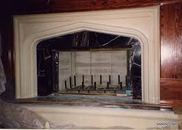 architectural designs inc fireplace mantels by sandstone designs inc