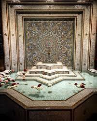 moroccan home design home design inspiration moroccan tile pool fountain tub