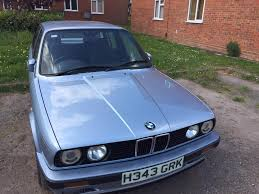 bmw 316i manual 4 door e30 px swap in broxbourne hertfordshire