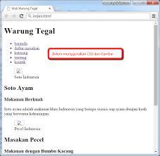 tutorial membuat web html sederhana index of wp content uploads 2015 02