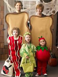 10 great family costumes