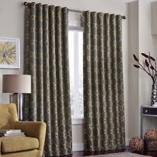 Thermal Panel Curtains Modern 63