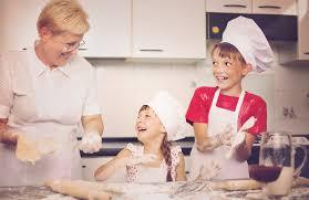 cours de cuisine domicile cours de cuisine à domicile un succès assuré pour les voisins