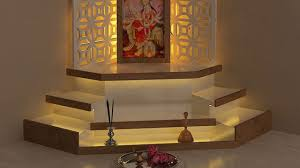 Vastu Tips For Home Design In Hindi Where Should Be Pooja Ghar In The House Vaastu For Pooja Room