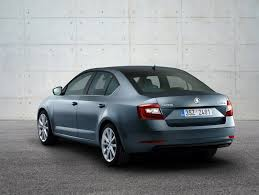 new petrol engines for skoda octavia and superb