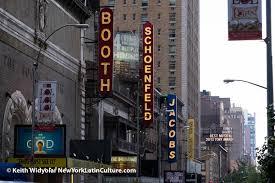 latin broadway theatre new york latin culture