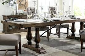 Pottery Barn Dining Room Sets Pottery Barn Dining Room Pottery Barn Dining Room Table Sale