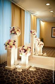 wedding backdrop ideas with columns best 25 wedding columns ideas on christmas wedding