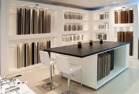 Kitchen Showroom Design by Porcelanosa Showroom By Rabaut Design Associates Porcelanosa