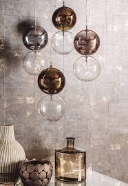 Feature Lighting Pendants Apollo Borosilicate Glass Pendant L By Cattelan Italia Light