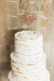 rose gold and peony u2013 modern metallic wedding shoot heart cakes