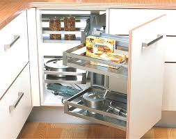 Interior Fittings For Kitchen Cupboards Kitchen Cabinet Magic Corner Musicalpassion Club