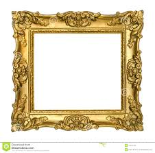 interior gold picture frame faedaworks