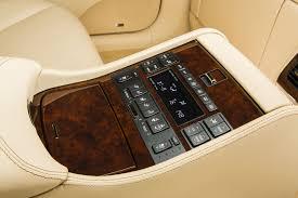 lexus alcantara interior 2013 lexus ls460 reviews and rating motor trend