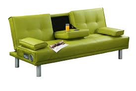 Madrid Leather Sofa by Sofa Beds Sleep Design