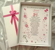 18th 21st birthday card personalised h folksy